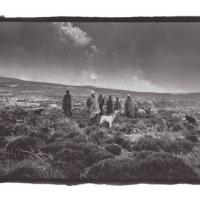 Saltprint Lesotho Tribesmen