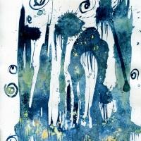 Cyanotype-Cyanoscape