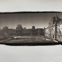 PlatinumPalladium-Louvre