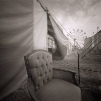Platinum Palladium Pinhole Ripleys Believe it or Not