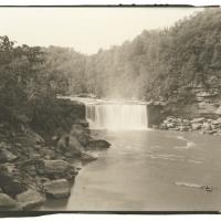 Platinum and palladium Cumberland Falls