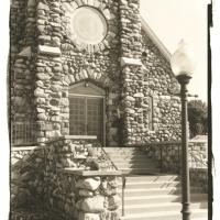 Platinum and palladium Mendon Church