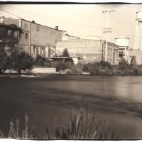 Platinum and palladium Plainwell Paper Mill