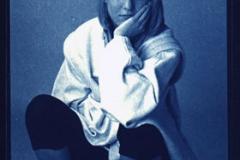 Cyanotype Portret 3