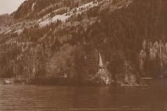 Saltprint Swiss church