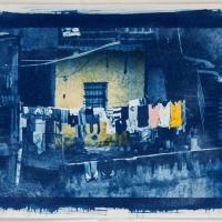 Washday in Caracas