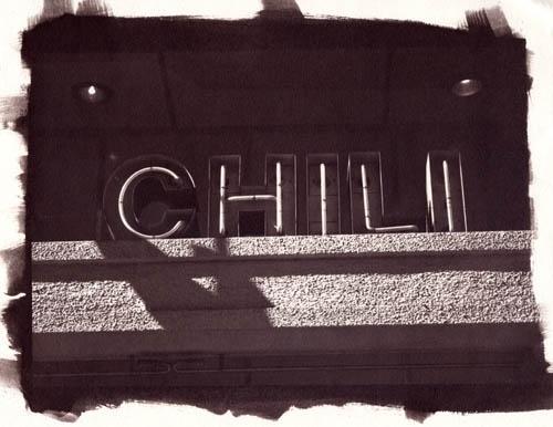 Vandyke brown Chili