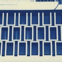Cyanotype Sunscreen