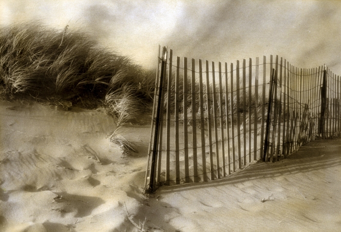 Handpainted-Beach-Fence-on-Dune