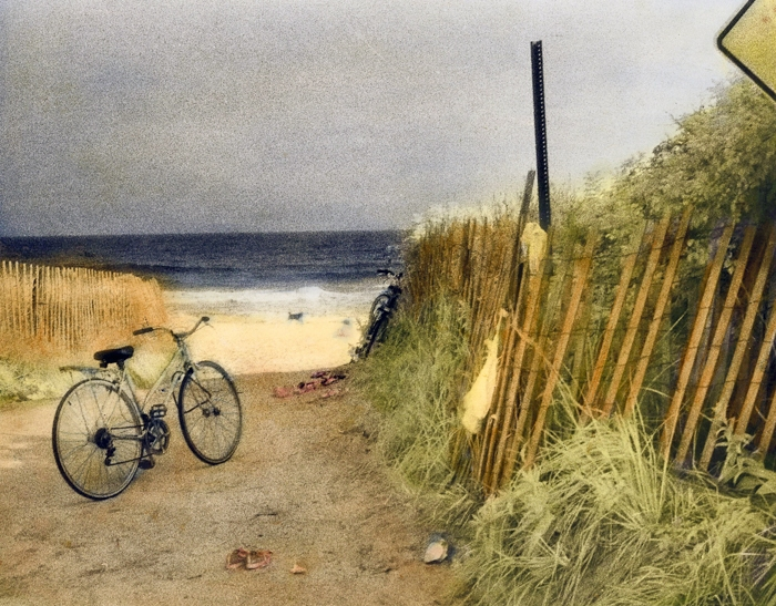Handpainted-Day-at-the-Beach