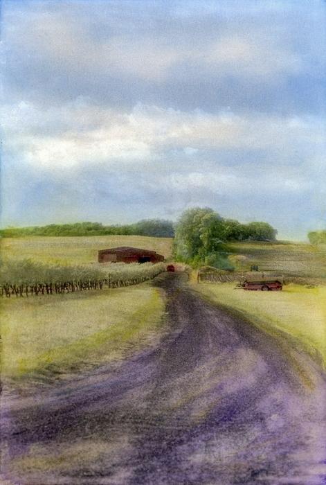 Handpainted-Vineyard-Road