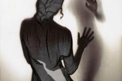 Mordançage Finding Self, 2010 #1