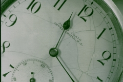 Carbon print Watch Time