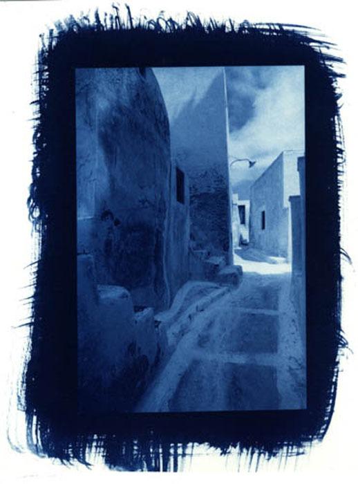 Cyanotype-David-Harris-Alleyways