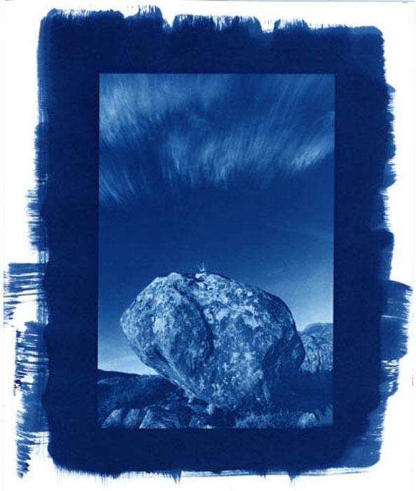 Cyanotype-David-Harris-Earth