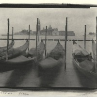 Geoff-Chaplin-Bobbing-Gondolas