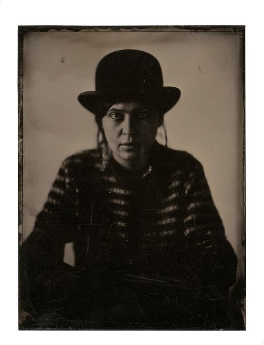 John-Brewer-Wet-Plate-Collodion-on-Black-Aluminium