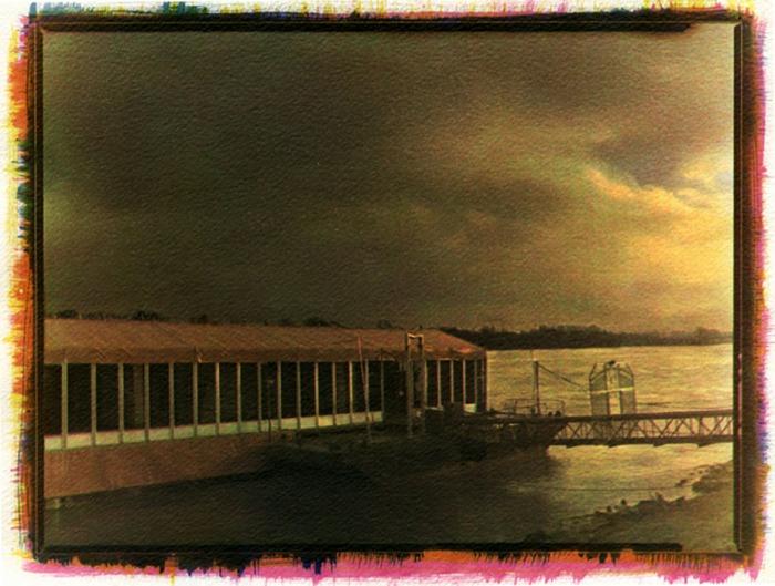 Juan-Miguel-Rhine-River-Mainz-Gum-over-Cyanotype