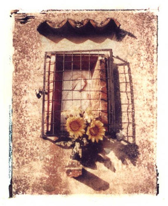 Polaroid-image-transfer-Jan-Harris-Madonna