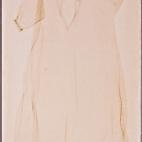 Anthotype Somnambulist 5 Cut Grass Sleeping Dress