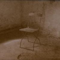 Saltprint-barnchair