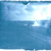 Cyanotype Marine Slips