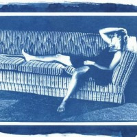 Cyanotype-Pauline