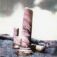 Temperaprint broken column