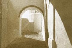 Temperaprint arch santorini