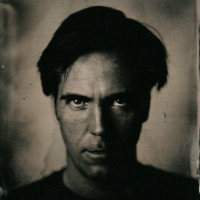 Wetplate collodion First Plate