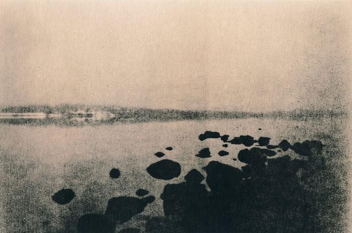 Lith-print-Loch-Rannoch