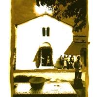 Gold process 23 Gamberaldi Church