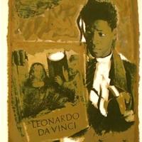 Gold process 29 Jean Michel Basquiat