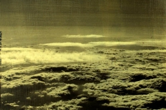 gymnotype fleets of clouds over
