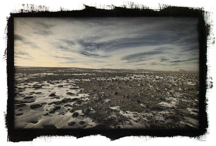 Ziatype A-Norwegian-Landscape