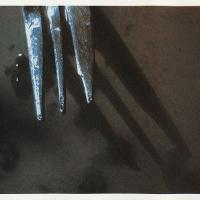 Cyanotype Psycho