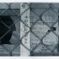 Cyanotype Tromokratia