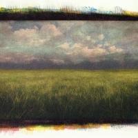 Gum bichromate An-Oklahoman-Landscape