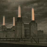 Lith print The-Power-Station