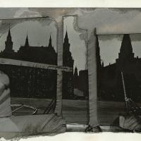 Mordancage Moscow-1979