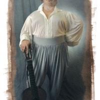 Vandyke brown The-Music-Master