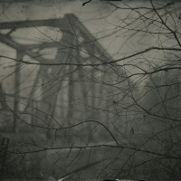 Wetplate collodion Bridge 4