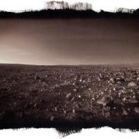 Ziatype A-Martian-Landscape