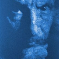 Cyanotype Portret 13