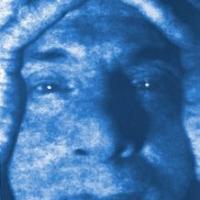 Cyanotype Portret 14