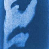 Cyanotype Portret 2