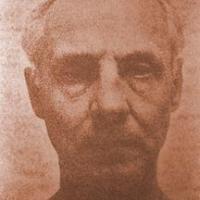 Kallitype Vandyke brown Bromoil Portret 3