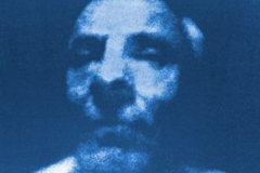 Cyanotype Portret 12