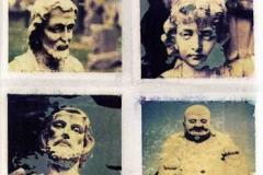 Polaroid transfer Icons