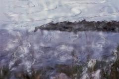 Polaroid SX-70 Summer storm